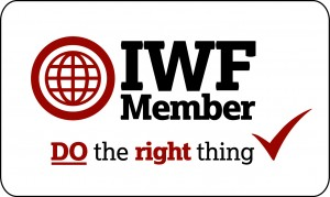 Internet Watch Foundation Member